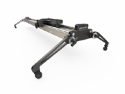 SLIDE KAMERA X-SLIDER 1000 Standard - carril de 1000mm , opción motor, tracking manual y wireless